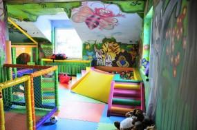 Wynajem animatorów na urodziny - Funpark Croco-Roco Reda