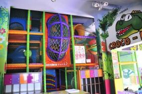 Organizacja urodzin dla dzieci sala zabaw - Reda Funpark Croco-Roco