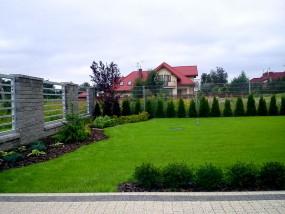 Projektowanie ogrodów - Green Designers s.c. Warszawa