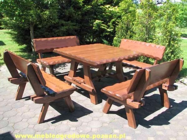 Meble Ogrodowe Drewniane Tarnowskie Gory : Meble ogrodowe Meble ogrodowe drewniane  Będlewo Meble Ogrodowe