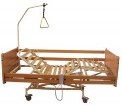 Łóżko rehabilitacyjne EWN ORION - EW-MED Chorzów