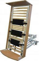 Łóżko pionizujące S3KN art.SB-011-0 - EW-MED Chorzów