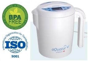 Jonizator wody - Naturalna Medycyna Olsztyn