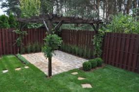 Kompleksowe zakładanie ogrodów - STUDIO LANDPARK Otwock