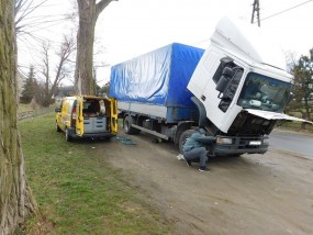 Naprawy na drodze - Pomoc Drogowa hol-tir Wałbrzych