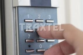 Domofony i wideodomofony - Zakład Usług Elektronicznych TRAXTEL Kraków