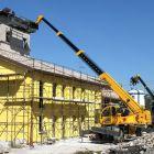 Wypożyczalnia maszyn budowlanych Warszawa