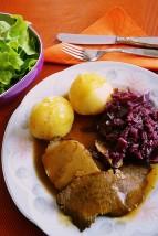 Zestawy obiadowe z dowozem - Restauracja Szkatuła Lublin