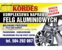 F.H.U. KORDES Arkadiusz Rdes Lakiernia Proszkowa