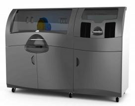 Drukarka 3D ProJet - 3D Lab Warszawa