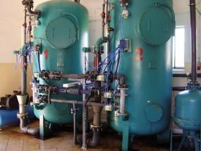 Montaż urządzeń uzdatniania wody - DELTA - Technologie Uzdatniania Wody Gdynia