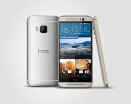HTC One M9 - Enterprise Polska Warszawa