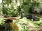 Konstrukcje drewniane w ogrodach Altany, mostki, kładki i tarasy w ogrodach - Warszawa Darpol