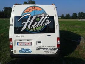przewozy gości na wesele - Basket Hills - przewóz osób i wynajem busa Bielsko-Biała