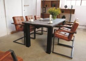 Meble do loftów - stoły, sofy, fotele, krzesła - MEBLANT Sofy, krzesła, kuchnie Wrocław