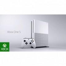 Konsola Microsoft Xbox One S 500GB + Fifa 17 + 1m EA Acces - PreCom - usługi informatyczne Piotr Sociński Lipinka