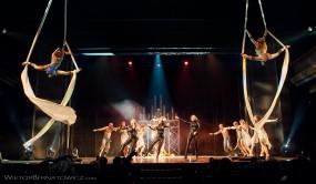 Spektakle i widowiska artystyczne - Everest Production Wrocław