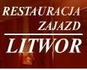 Zajazd Litwor - Restauracja - Imprezy Okolicznościowe, Wesela, Catering
