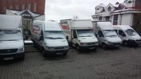 Transport dzieł sztuki - Snook-Trans Z.Wymoczył Lublin
