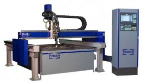 Sprzedaż i serwis maszyn do cięcia termicznego - CONTROL Mikołów