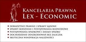 Odszkodowania wypadkowe - KANCELARIA LEX-ECONOMIC mgr Zbigniew Piotr Bąk Białystok