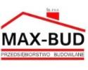 Przedsiębiorstwo Budowlane MAX-BUD Sp. zo.o.