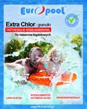 Chlorex - EUROPOOL - Producent Basenów Kąpielowych Mogilno