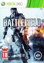 Gra BATTLEFIELD 4 Xbox 360 - TRADE CENTER NET Robert Duczek Siedlce