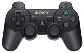 PAD SONY DUALSHOCK 3 KONTROLER PS3 ORYGINALNY - TRADE CENTER NET Robert Duczek Siedlce