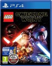Gra LEGO STAR WARS PRZEBUDZENIE MOCY PS4 - TRADE CENTER NET Robert Duczek Siedlce