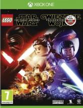 Gra LEGO STAR WARS PRZEBUDZENIE MOCY Xbox One - TRADE CENTER NET Robert Duczek Siedlce