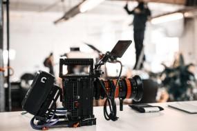 Wynajem Red Epic, Phantom Flex4K - New Wave Studio Łódź
