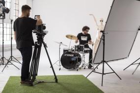 Produkcja filmowa - New Wave Studio Łódź