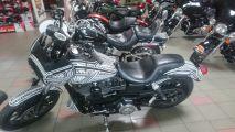 Harley Davidson Super Gide