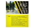 F.H.U. De-Lux - kompleksowe usługi sprzątające iogrodnicze