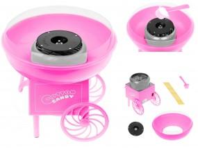 Urządzenie do waty cukrowej wózeczek na imprezę dzień dziecka - MAGNUM-PRO Częstochowa