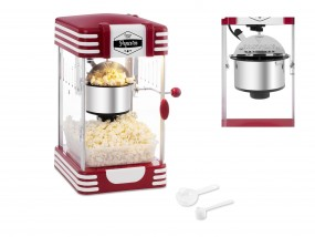 Domowe urządzenie do popcornu oświetlenie teflonowy garnek - MAGNUM-PRO Częstochowa