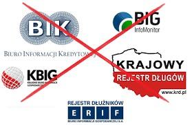Pożyczki pozabankowe bez BIK, KRD, - Centrum Ubezpieczeń i Kredytów OPTIMA FINANCE Głogów