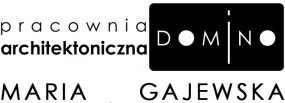 Projektowanie - Domino Pracownia Architektoniczna Arch - Maria Gajewska Tarnów
