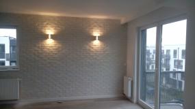 Kompleksowe remonty pomieszczeń - PIT-BUD Węgorzyno