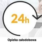 Opieka domowa - całodobowa bez zamieszkania - Centrum Opieki Seniora Zgierz