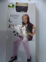 Rajstopy dziecięce AGATKA - Hurtownia Rajstop - Rajstopy Dziecięce Ząbki