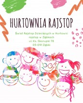 Majtki dziecięce bawełniane - Hurtownia Rajstop - Rajstopy Dziecięce Ząbki