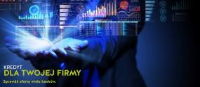 Kredyty dla firm i wolnych zawodów - Centrum Ubezpieczeń i Kredytów OPTIMA FINANCE Głogów