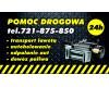 Pomoc Drogowa Auto-Hol