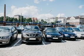 Parking Przy Dworcu PKP Strzeżony 24h - Apark Teresa Chmielewska Szczecin