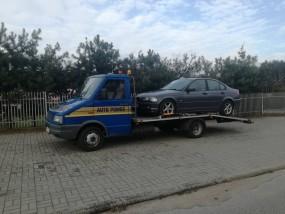 Transport - AKLO Adrian Szczepara Troks