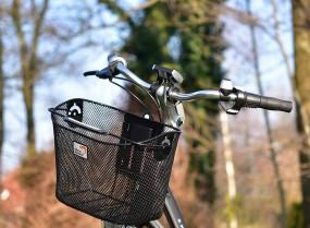 Koszyki rowerowe - Tempo - Sklep Rowerowy Rajsko