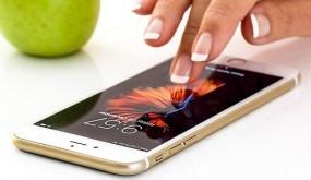 Wymiana ekranu dotykowego digitizera w telefonie - KrystelGSM Krystian Cyndzer Rybnik