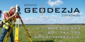 geodeta pomiary - Usługi Geodezyjne Marek Ziółkowski Wejherowo
